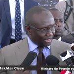 """Image for the Tweet beginning: Moukhamadou Makhtar Cissé : """"Le"""