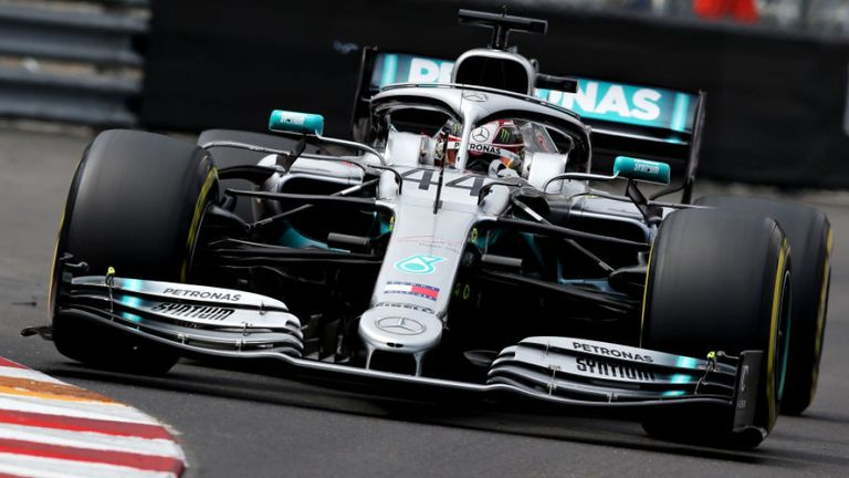 PRACTICE TWO REPORT  Mercedes put their stamp on the start of the #MonacoGP - and it's Lewis Hamilton who edges out Valtteri Bottas  Max Verstappen, meanwhile, struggles in his Red Bull  https://www.skysports.com/f1/news/12433/11726138/monaco-gp-practice-two-lewis-hamilton-on-song-to-pip-valtteri-bottas…  #SkyF1