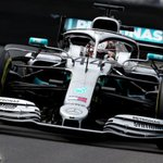 PRACTICE TWO REPORT  Mercedes put their stamp on the start of the #MonacoGP - and it's Lewis Hamilton who edges out Valtteri Bottas  Max Verstappen, meanwhile, struggles in his Red Bull  https://t.co/1OKYLUiMnK  #SkyF1