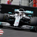 Lewis Hamilton in the groove to complete #MonacoGP practice double - but Valtteri Bottas sticks right with him  But no 'rest' for Ferrari and Red Bull on Friday with some big work needed to close the gap to Mercedes  REPORT: https://t.co/1OKYLUiMnK  #SkyF1 #F1