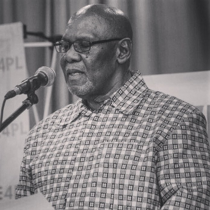 We have lost our Patron Dr Dumiso Dabengwa.A great son of the soil who sacrificed his entire life for the Independence of this great nation of Zimbabwe. We have lost a man of the people &amp; a mentor. Indeed we have have lost a father figure. #PreservingandPerpetuatingTheLegacy<br>http://pic.twitter.com/NTu2AsISKI