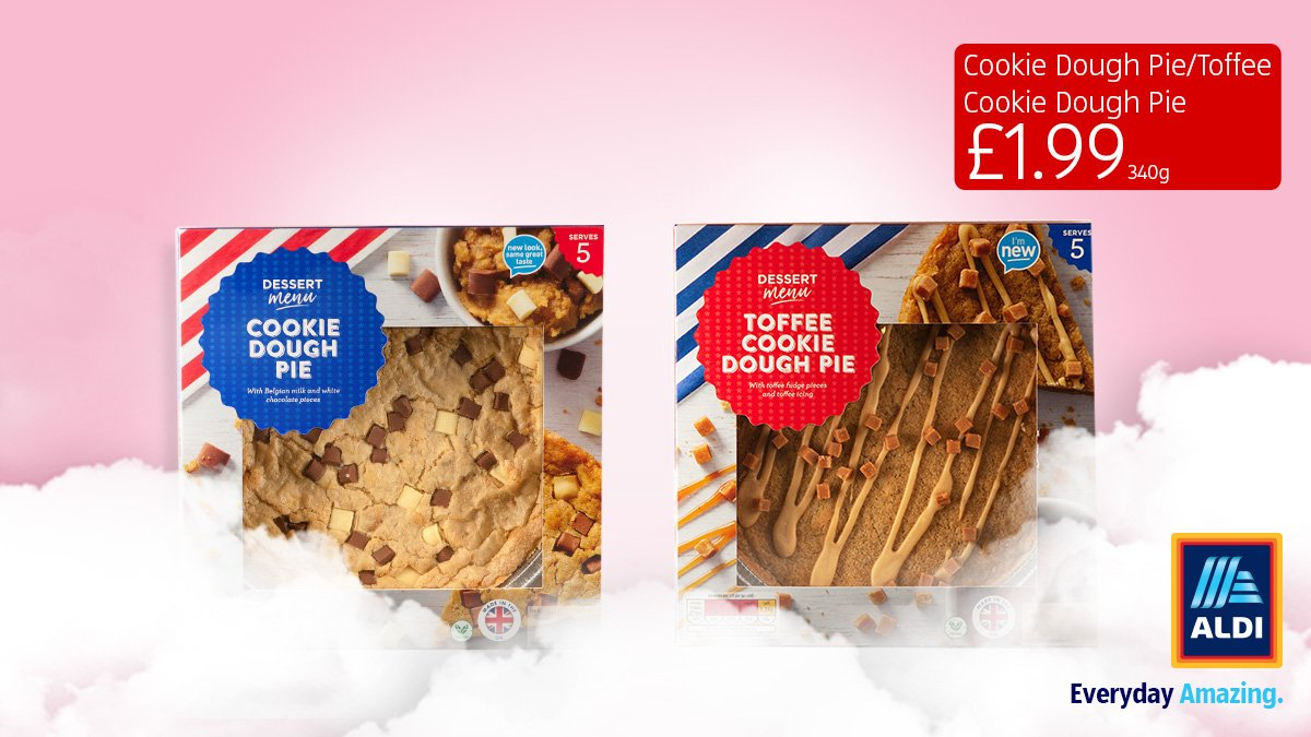 Aldi Stores Uk On Twitter You Can Thank Us Later