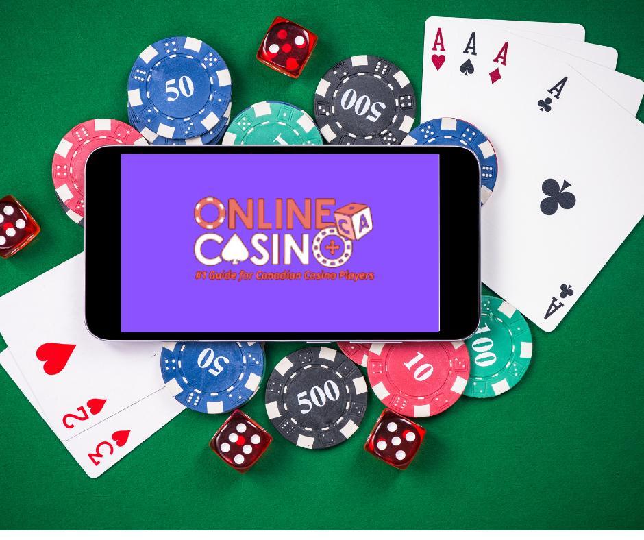 free online vegas style casino games