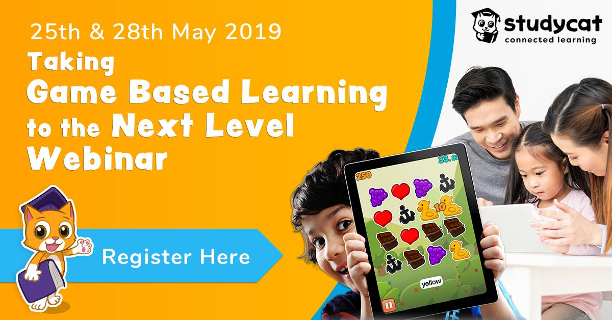 #YLE #PD for free May 25/28 free #webinars + Wade O.Nichols galleryteachers.com/profile/wade-o… connecting the classroom > home w/ reflective #GBL @study_cat THE game changer in language learning environments sign up studycat.net/webinar/taking…