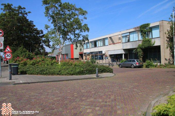 Bouw tijdelijke brandweerkazerne Naaldwijk van start https://t.co/OLk2BFtqQp https://t.co/WolmFkKBbU