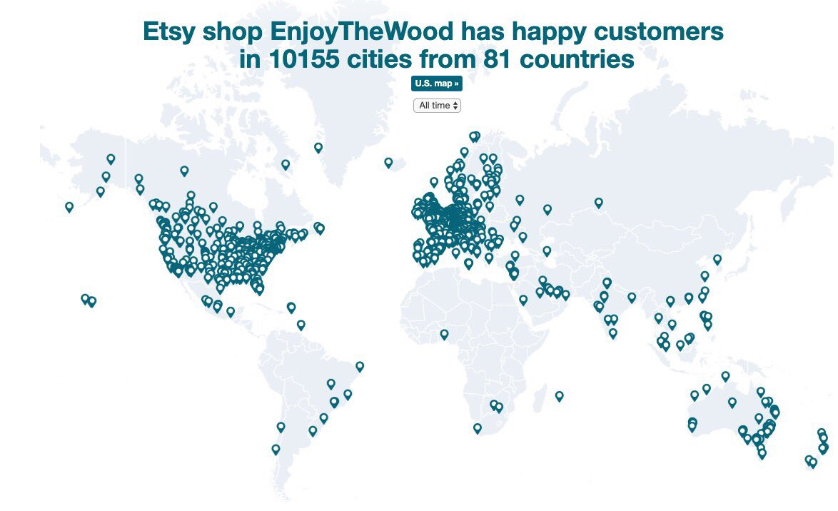 Enjoy The Wood (@EnjoyTheWood) | Twitter