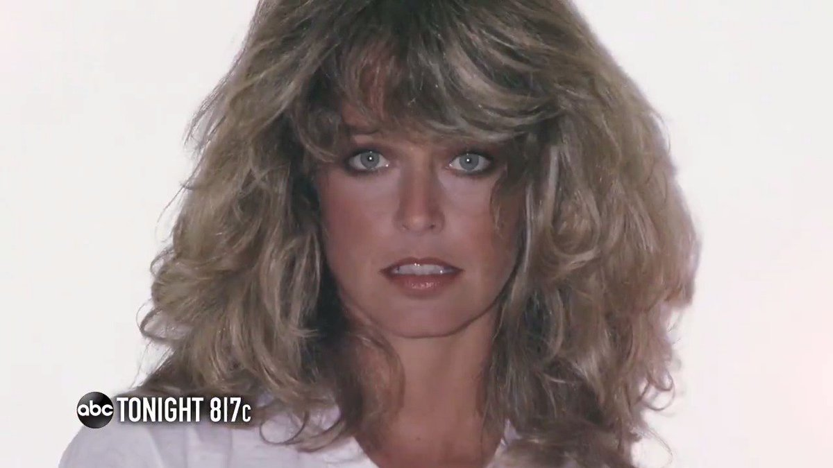 20/20's photo on #ThisIsFarrahFawcett