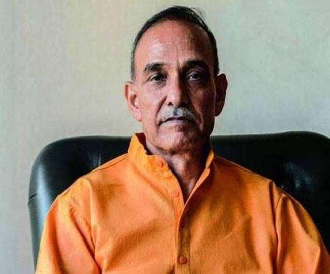 आर्य नेता @dr_satyapal जी को दोबारा सांसद चुने जाने पर  आर्य समाज की ओर से  हार्दिक शुभकामनाएं।। विनय आर्य