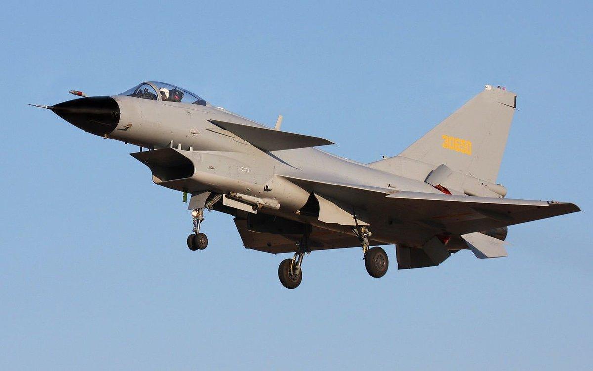 المسابقه الرمضانيه : المقاتله الصينيه Chengdu J-10 المتعددة المهام  D7QripZWkAAunUR