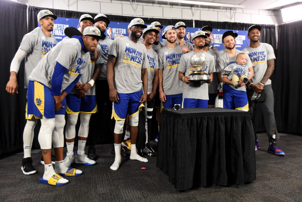 Our super team of Warriors writers answer the tough questions: Do the results of this run make it more or less likely that Durant or Klay will leave this summer? Is this Steve Kerr's best coaching postseason? More from @timkawakami and @TheAthleticSF ⏩ http://theathletic.com/990908