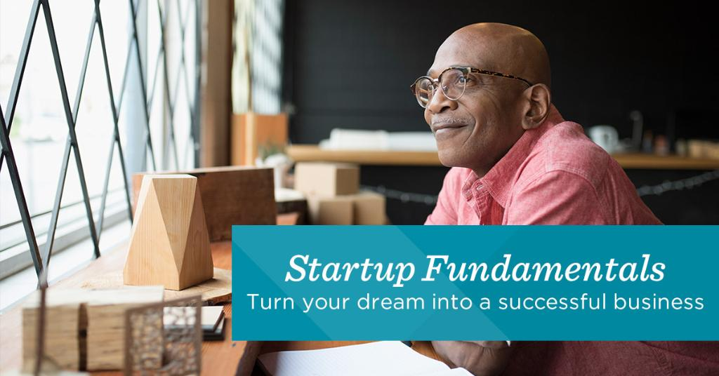 Avoid the pitfalls of #entrepreneurship. Learn how to set your business up for success with our free Startup Fundamentals eBook: https://t.co/1KSHmuaWv0 https://t.co/MThfKyJ9P7