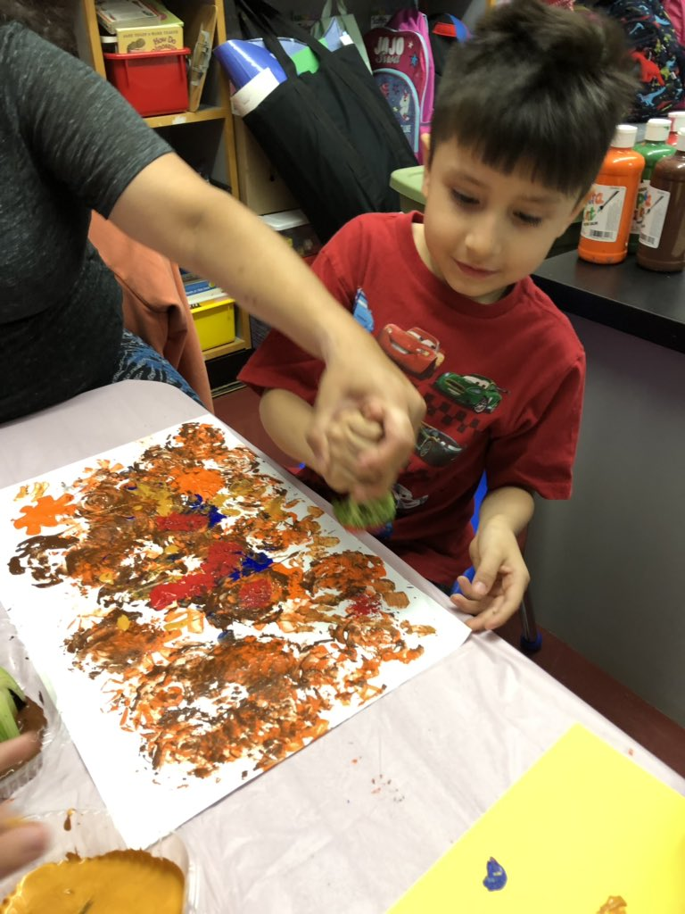 RT <a target='_blank' href='http://twitter.com/KWBWeir'>@KWBWeir</a>: Have you ever painted with broccoli or carrots? Fun with vegetables in Room 129! <a target='_blank' href='https://t.co/sf7D0JAfLY'>https://t.co/sf7D0JAfLY</a>