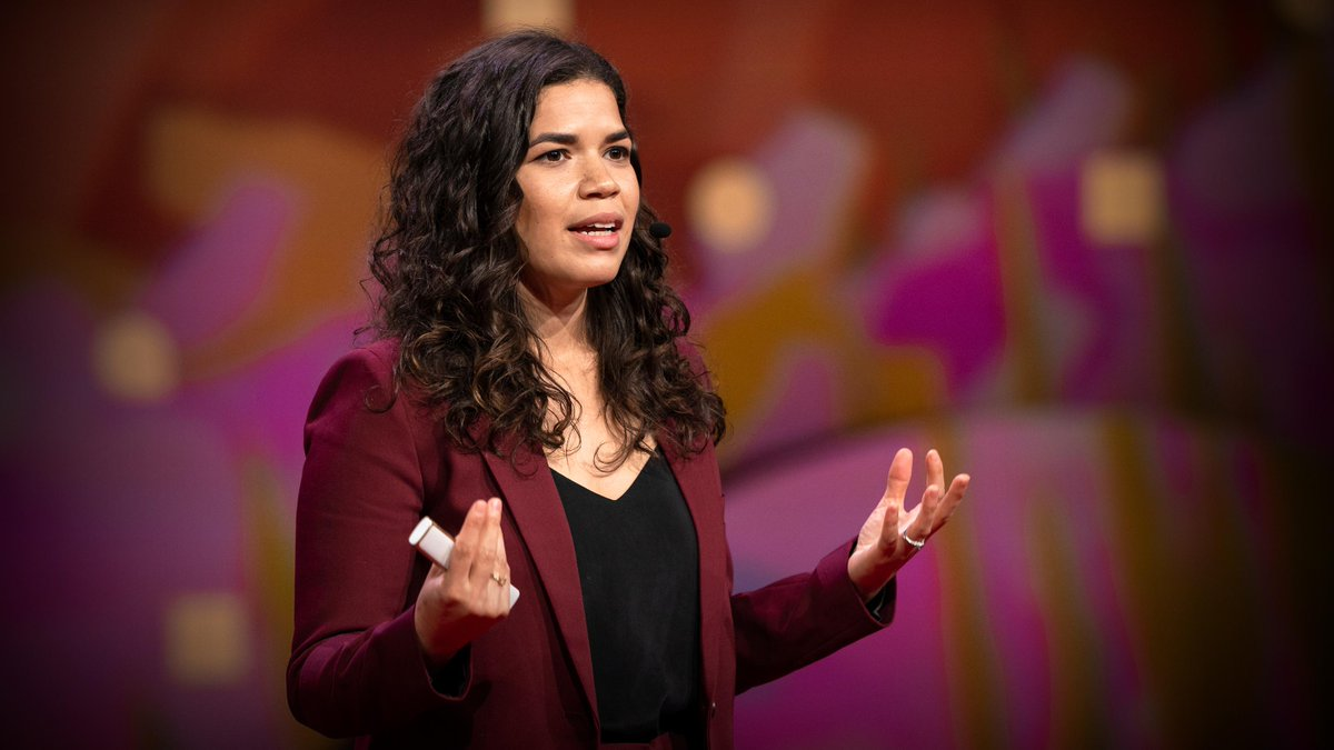 My identity is a superpower — not an obstacle: http://t.ted.com/J3NncxB @AmericaFerrera