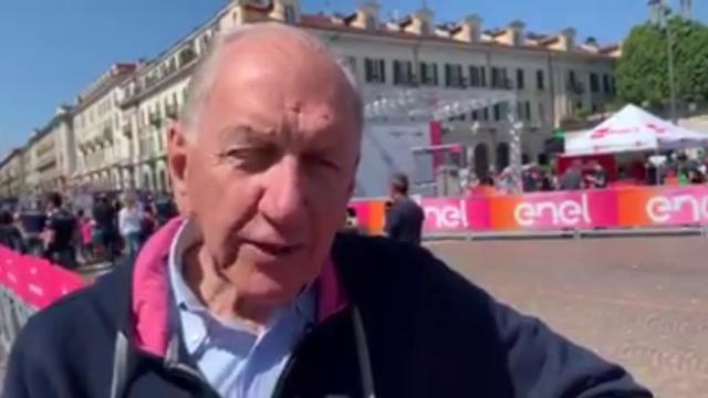 Verso il Giro d'Italia: Vittorio Adorni e i tempi ...