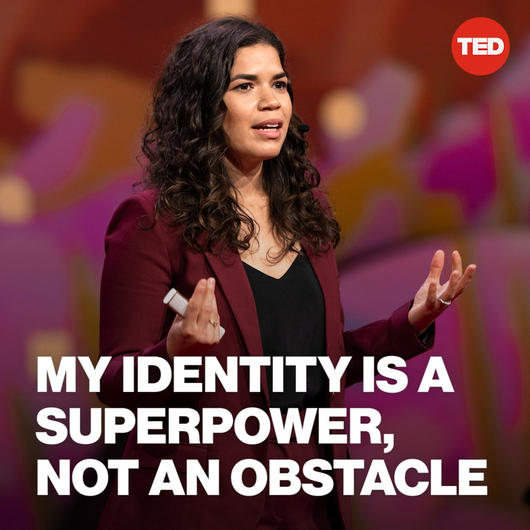It was a powerful, emotional, and challenging journey to relive my life experiences and 18-year career in an attempt to distill them into a 12 minute message. It's a thrill to share my @ted talk with you! I hope you enjoy it!