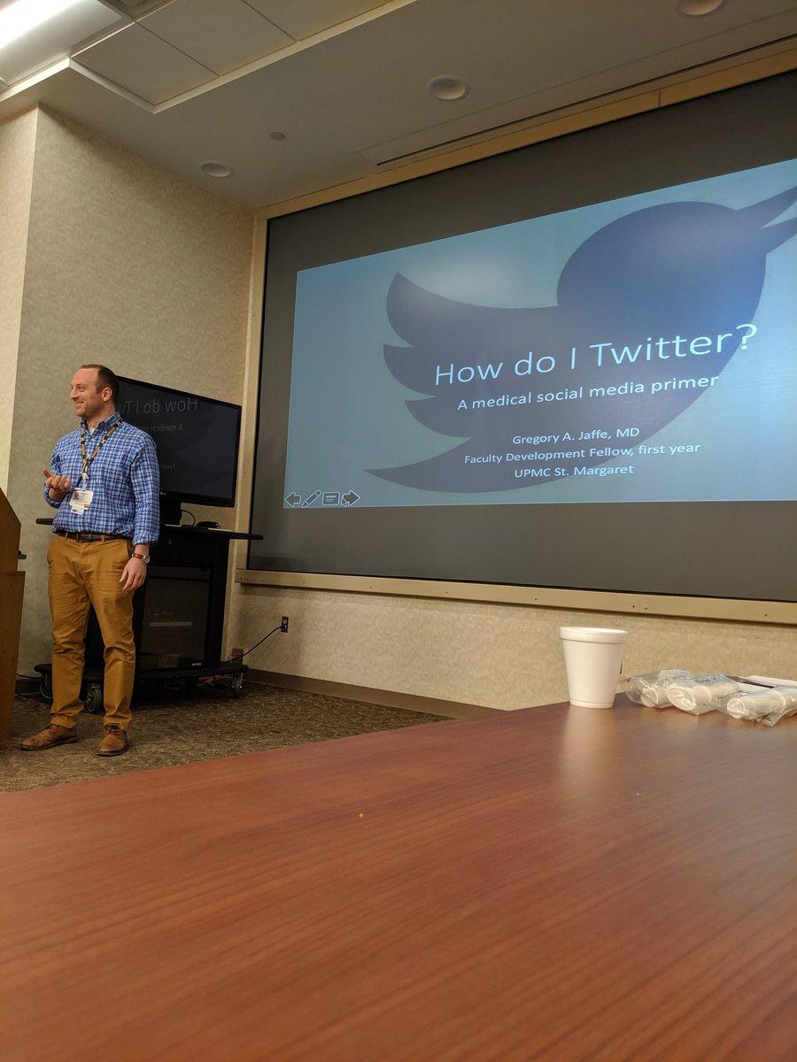 Greg Jaffe, MD (@GregJaffeMD)   Twitter