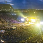 Image for the Tweet beginning: Two. More. Days. @bcsuperfest is