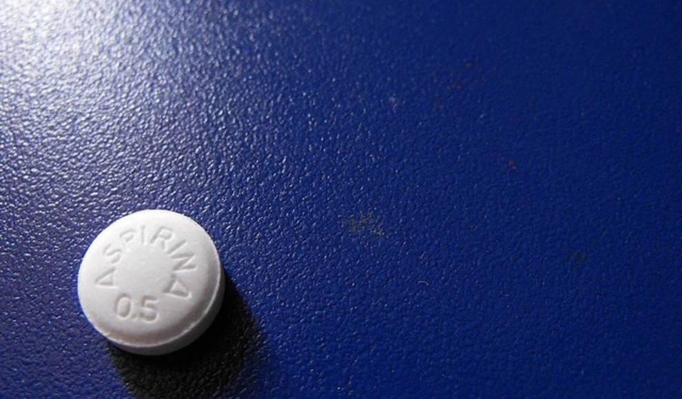 💊 Aspirina, ¿sí o no tras sufrir un derrame cerebral? bit.ly/2wcbM0T