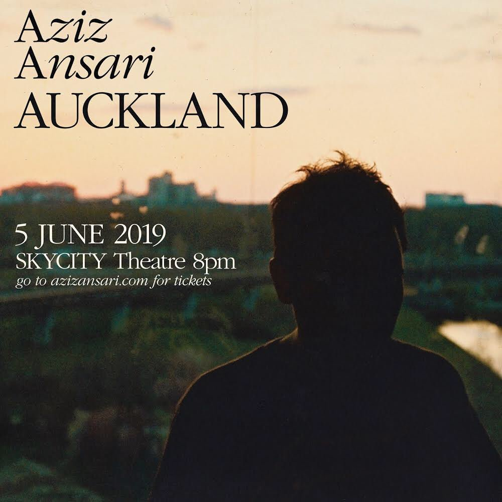 AUCKLAND: Added a show on 6/5 at SKYCITY Theatre. Get tix at