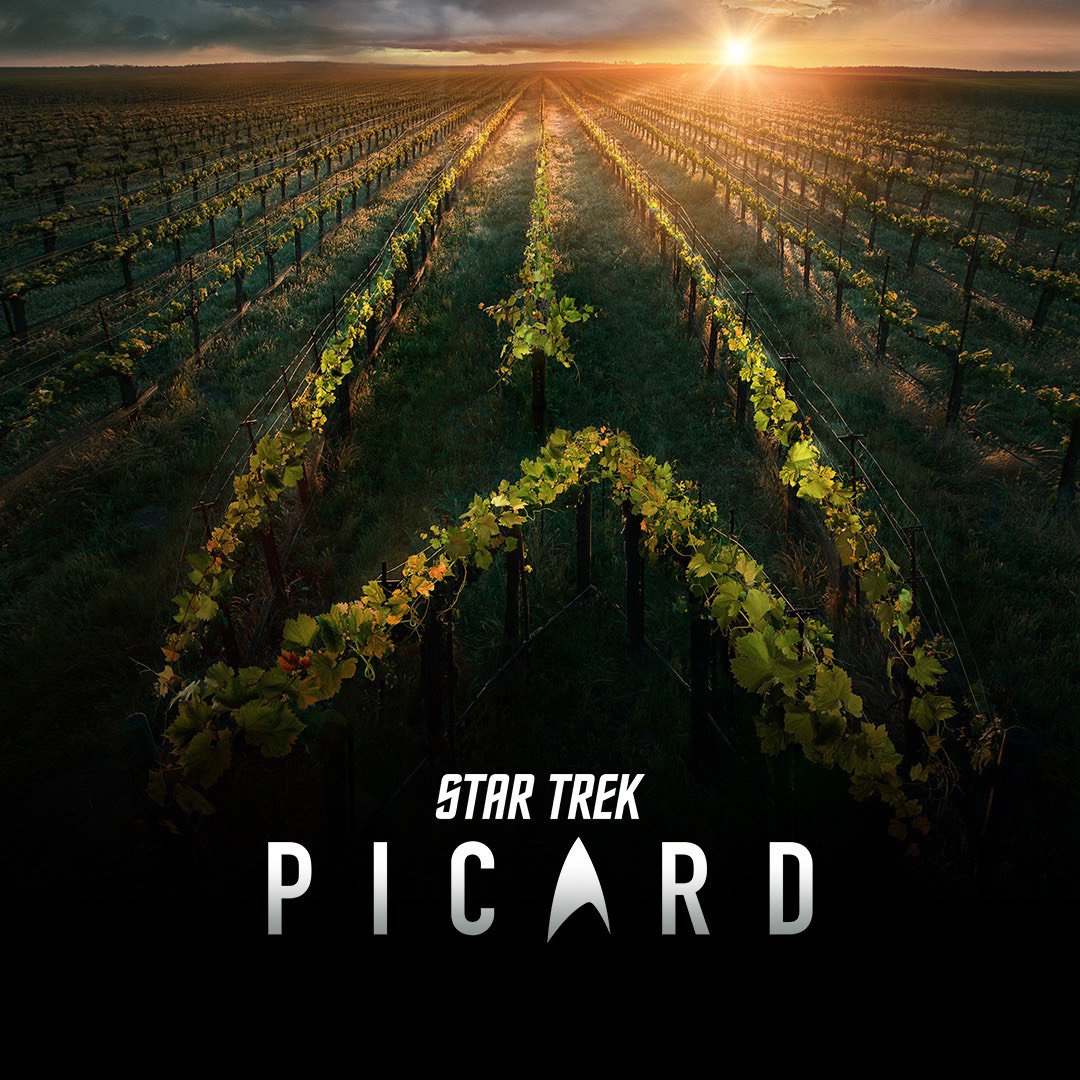 "RT <a href=""https://twitter.com/SirPatStew"" rel=""nofollow"" target=""_blank"" title=""SirPatStew"">@SirPatStew</a>: The end is only the beginning. First look: <a href=""https://twitter.com/search?q=StarTrekPicard"" rel=""nofollow"" title=""#StarTrekPicard"" target=""_blank"">#StarTrekPicard</a>. @StarTrekCBS https://t.co/mEhKjyuBUx."