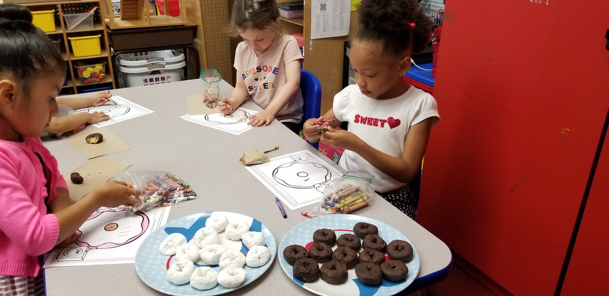 D is for Delicious Donuts 🍩 our class voted and the winner was......chocolate donuts! <a target='_blank' href='http://search.twitter.com/search?q=KWBPride'><a target='_blank' href='https://twitter.com/hashtag/KWBPride?src=hash'>#KWBPride</a></a> <a target='_blank' href='http://twitter.com/susanlgarman'>@susanlgarman</a> <a target='_blank' href='http://twitter.com/KWBWeir'>@KWBWeir</a> <a target='_blank' href='http://twitter.com/KWBJaldin'>@KWBJaldin</a> <a target='_blank' href='http://twitter.com/KWB_jenny'>@KWB_jenny</a> <a target='_blank' href='https://t.co/XWzTL0uc89'>https://t.co/XWzTL0uc89</a>