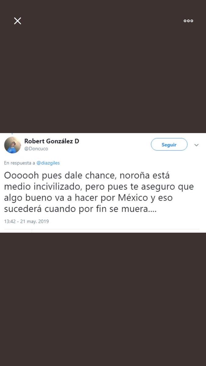 Ahí @TwitterMexico dirá que sólo están hablando del inevitable fin del paso por esta vida.