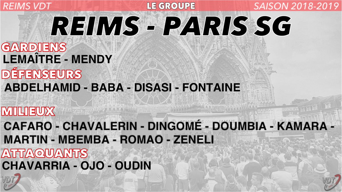 J38 : Le match Reims 3-1  Paris Saint-Germain - Page 2 D7REo_rWsAAfK1D