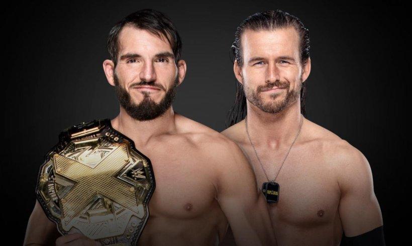 Johnny Gargano pondrá en juego el Campeonato de NXT ante Adam Cole en NXT TakeOver: XXV. | JOHNNY CHAMPION vs. THE PANAMA CITY PLAYBOY:  https:// mascarudos.com/wwe/nxt/takeov er/xxv/johnny-gargano-defendera-el-campeonato-de-nxt-ante-adam-cole/ &nbsp; … <br>http://pic.twitter.com/BWqzGTK3Nv