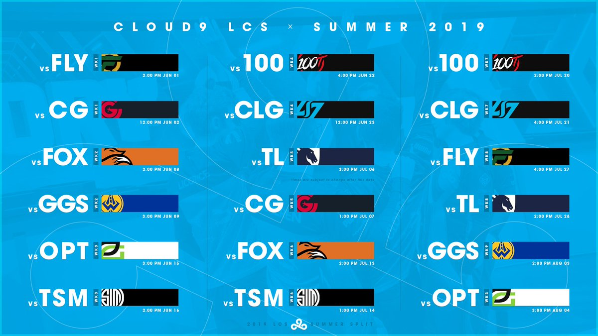 CS:GO | Cloud9