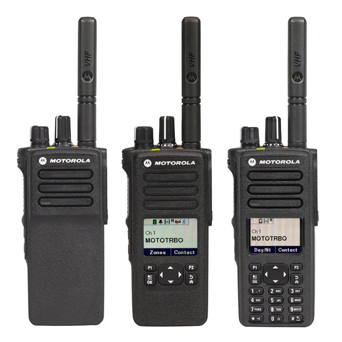 The MOTOTRBO™ DP4000e series #digital two-way radios are designed for the skilled #manufacturing plant professional who refuses to compromise. These next-generation #radios deliver full connectivity to your organisation > https://t.co/V0Jk70cnbX #ThursdayThoughts