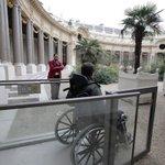 Image for the Tweet beginning: La Ville de Paris met