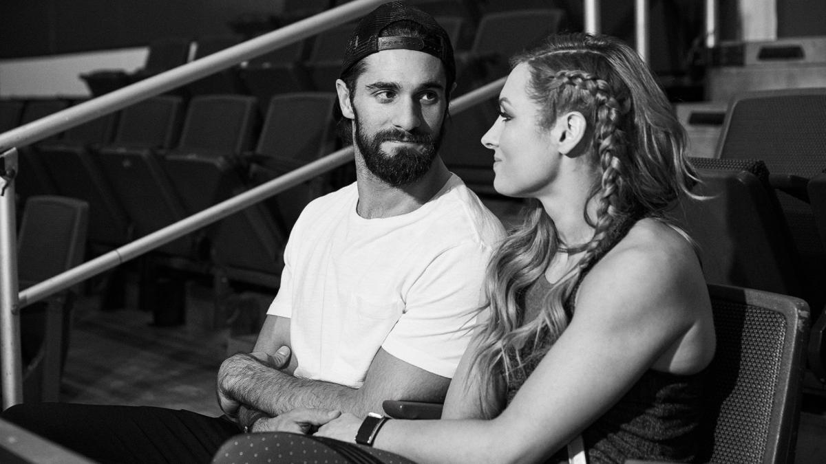 Seth Rollins And Becky Lynch Share A Moment After This Week's WWE RAW Before Dark Main Event (Video)