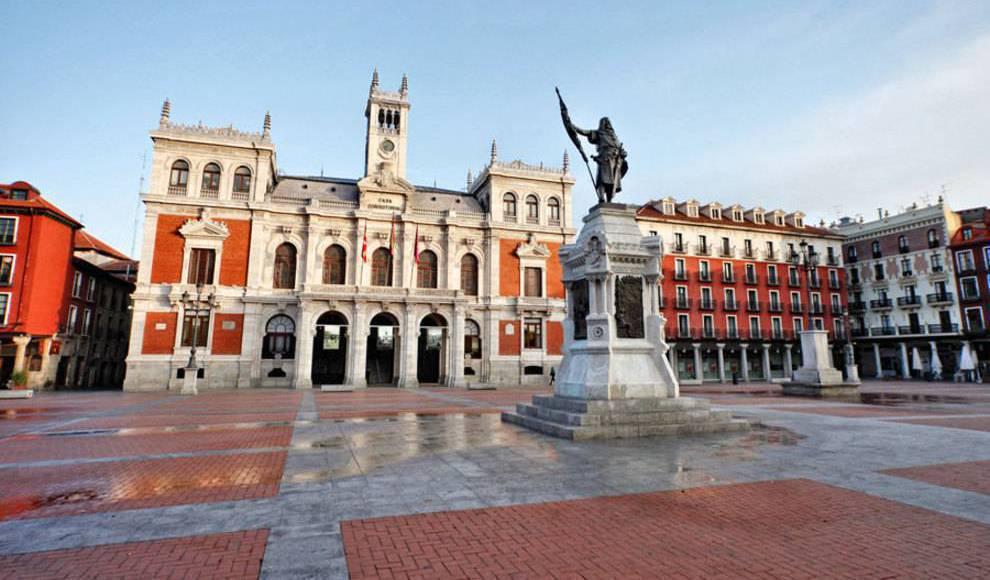 💶 El @AyuntamientoVLL obtiene fondos FEDER para proyectos verdes en Argales y de asistencia a Pymes bit.ly/2HP9p9w