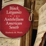 Image for the Tweet beginning: Congratulations Kimberly M. Welch! Black
