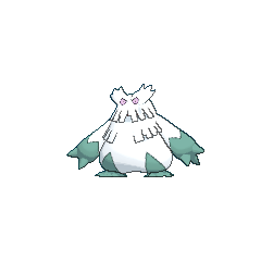 On Kalos Route 17 you can find Snovers extremely easily that are 1-2 levels from evolving but theres a 1% chance you'll find a level 40 Abomasnow and it's one of the most pointless rare encounters out there