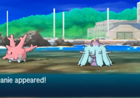 I can put pretty much every SOS-locked Pokemon species on here but Mareanie is one of the worst because you have to know its lore beforehand and even then you're not guaranteed, I can bet that everyone got one of these from the GTS or Wonder Trade instead of in-game