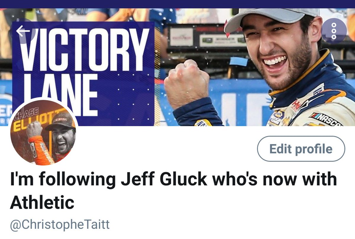 Hey @jeff_gluck I fixed my name for you @TheAthleticAUTO