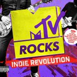 Image for the Tweet beginning: MTV Rocks: Indie Revolution -