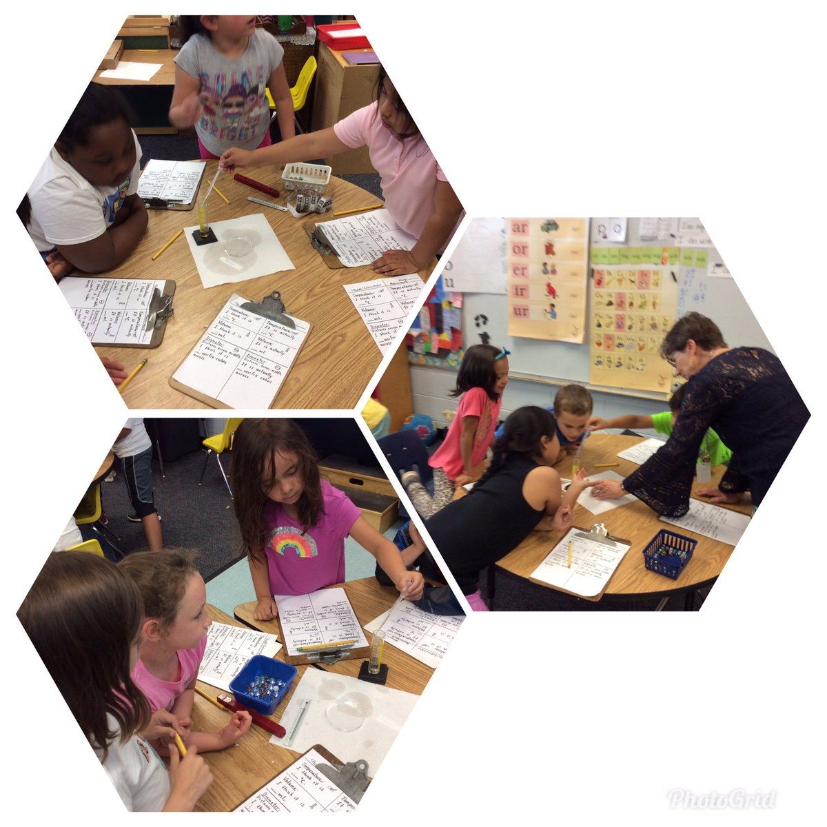 1st graders getting into estimating and measuring using scientific measurement tools <a target='_blank' href='http://twitter.com/CampbellOutside'>@CampbellOutside</a> <a target='_blank' href='http://twitter.com/CampbellAPS'>@CampbellAPS</a> <a target='_blank' href='http://twitter.com/CampbellCounts'>@CampbellCounts</a> <a target='_blank' href='http://twitter.com/APSscience'>@APSscience</a> <a target='_blank' href='https://t.co/XiomwVp7Yk'>https://t.co/XiomwVp7Yk</a>
