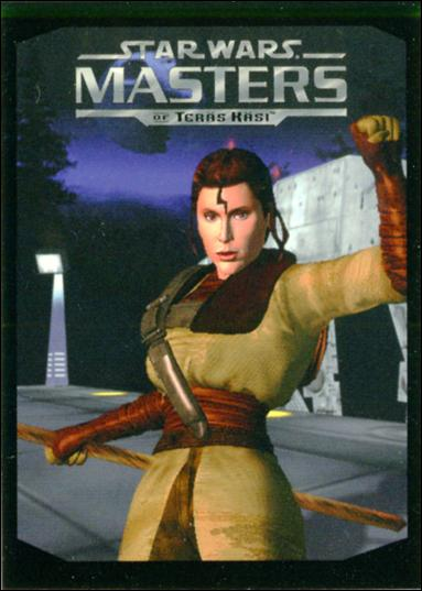 #1stVideoGameCrush Princess Leia in #StarWars Masters of Teras Kasi on the Original @PlayStation<br>http://pic.twitter.com/0wpkK9Yuvq