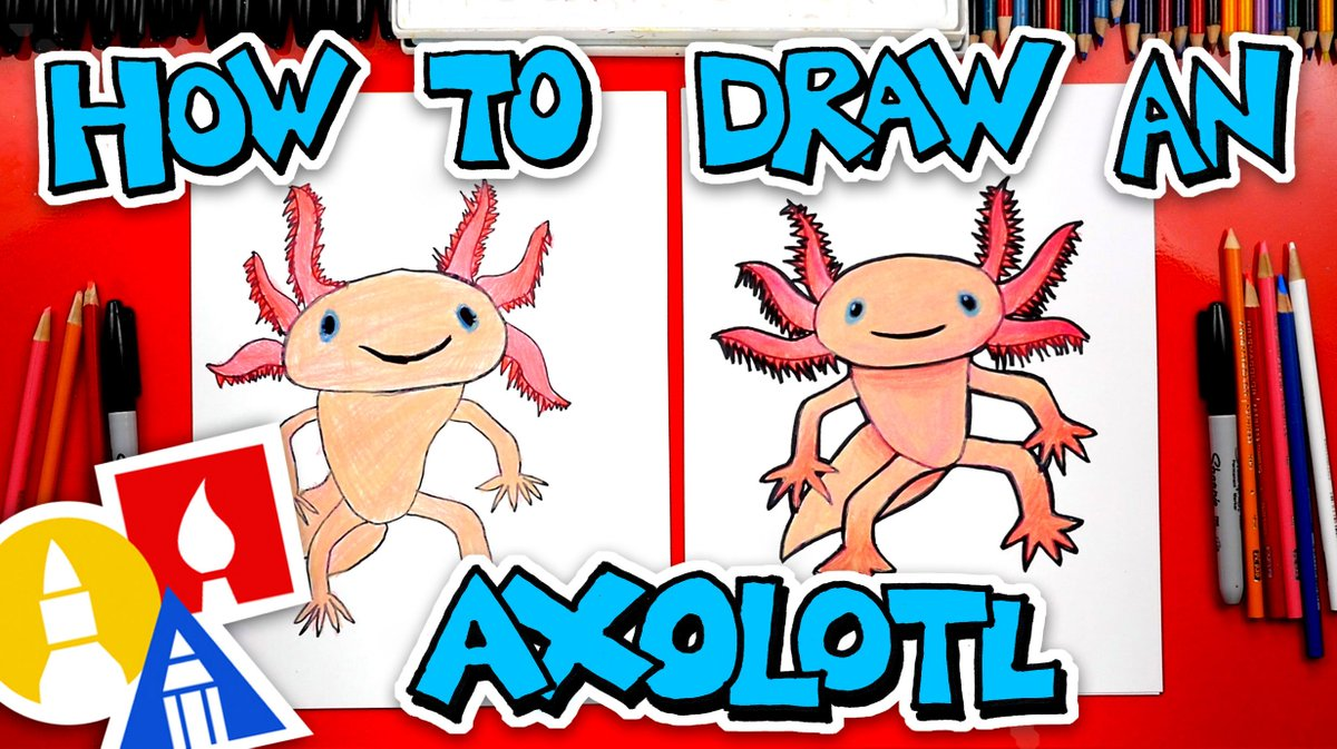 Art For Kids Hub On Twitter Learn How To Draw A Crazy