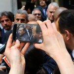 Image for the Tweet beginning: Oggi a Torino mi avete