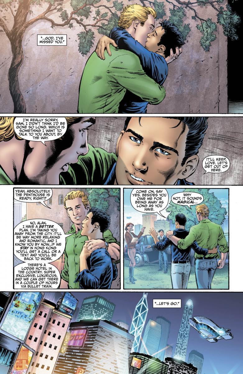 【DCX漫威】漫威的 80 周年漫畫特刊-Marvel Comics 第 1000 期封面誤弄上DC角色!