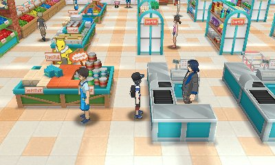 Getting the Eevium Z in SM/USUM requires you to go through an extremely long sidequest finding seven NPCs that will not appear until the quest is activated, located in extremely scattered areas around the world