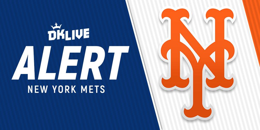 MLB INJURY ALERT: @Mets OF Yoenis Cespedes (ankle) underwent surgery today and is expected to miss the remainder of the season. Analysis: http://live.draftkings.com/ #LGM