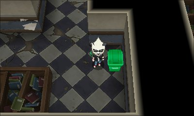 Rotoms can only be found in XY by digging in trash cans on a Tuesday, and it's the only time they can be found naturally in one of their random appliance formes