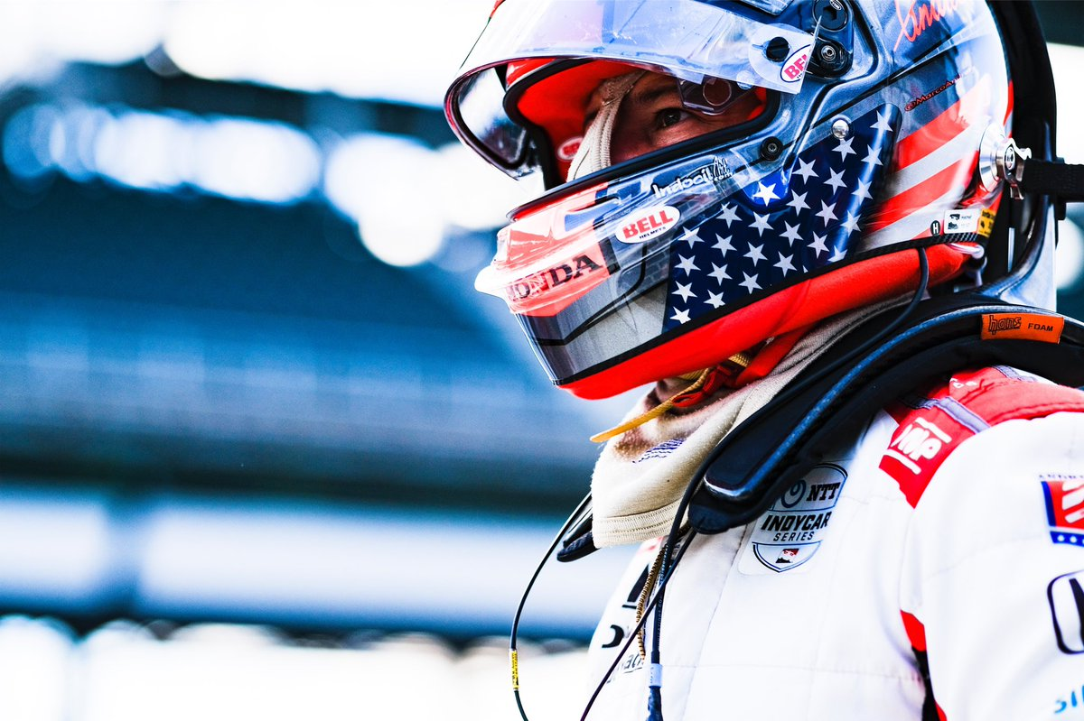 🚨 APPEARANCE ALERT 🚨 Meet #INDYCAR driver @MarcoAndretti TODAY at the @meijer in Avon at 5:30! We'll see you there! #AllAndretti #ThisIsMag #Indy500