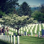 Image for the Tweet beginning: Honored to be at @ArlingtonNatl