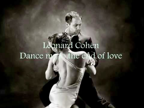 Enjoy the song with a luscious, full bodied 2016 Duckhorn Vineyards Cabernet.  Leonard Cohen  Dance Me to the End of Love  https:// youtu.be/NGorjBVag0I  &nbsp;  <br>http://pic.twitter.com/Yg42svlz9E