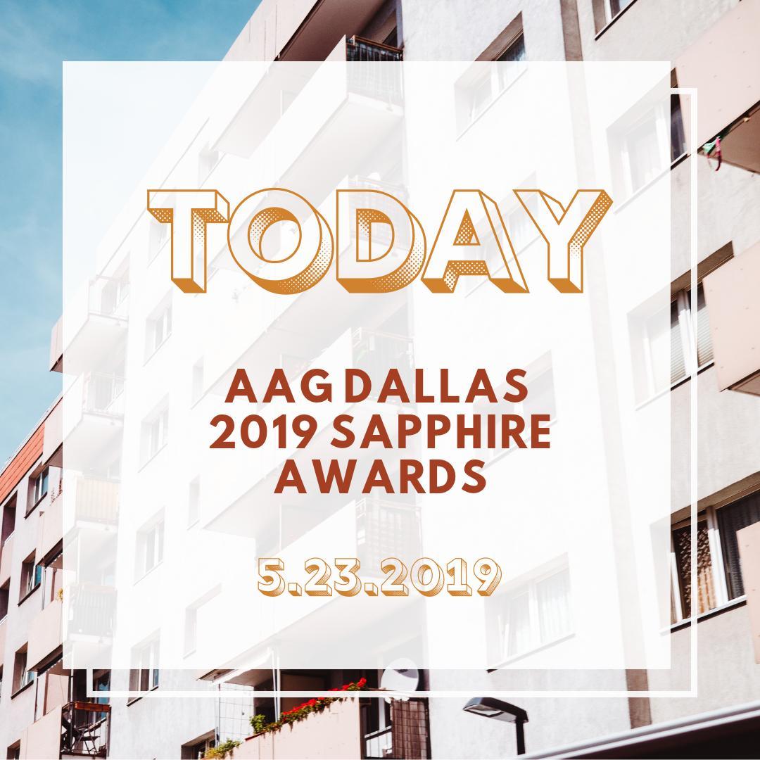 aagdallas hashtag on Twitter